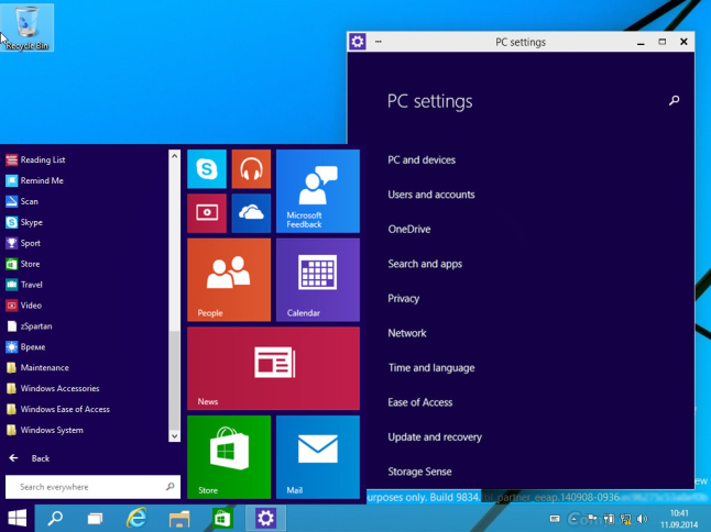 4_Windows_9_Start_Menu_New_w_Settings_Wide