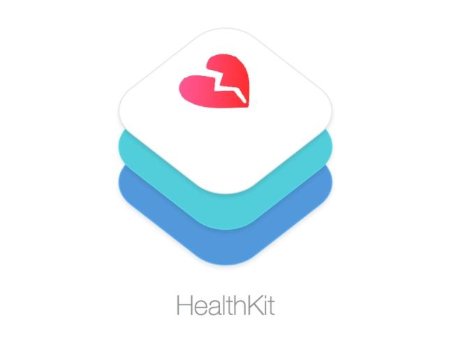 broken healthkit