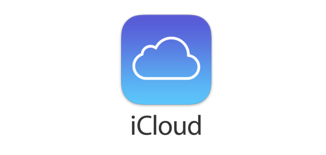 iCloud-mac