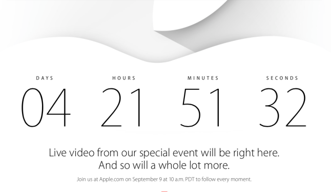 iphone-september-event-countdown