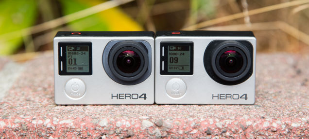GoPro-Hero4-Black-Silver