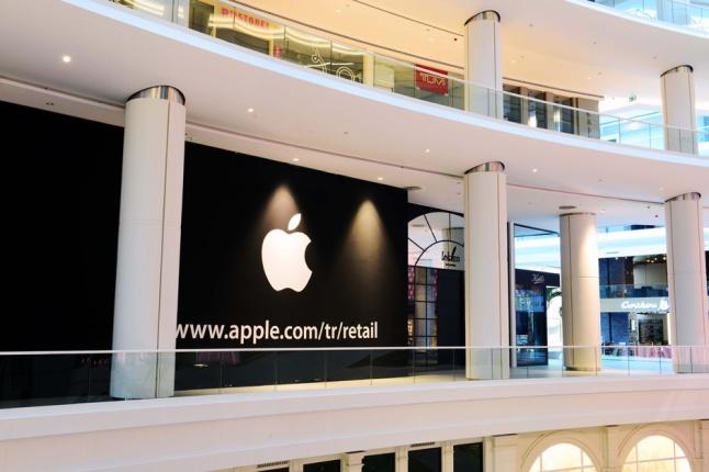 apple store akasya 2