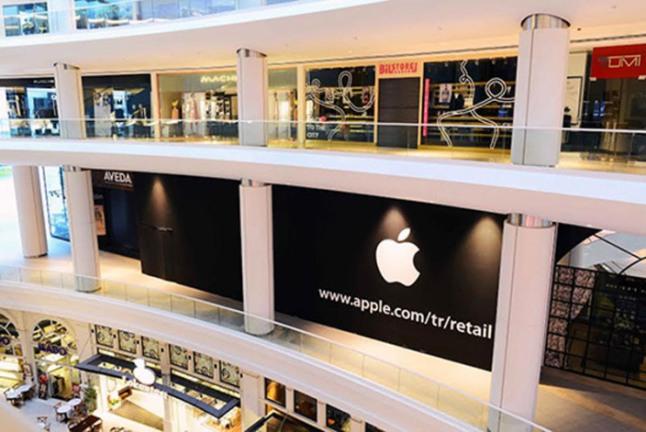 apple store akasya 1
