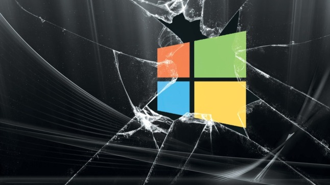 Windows-Vulnerability