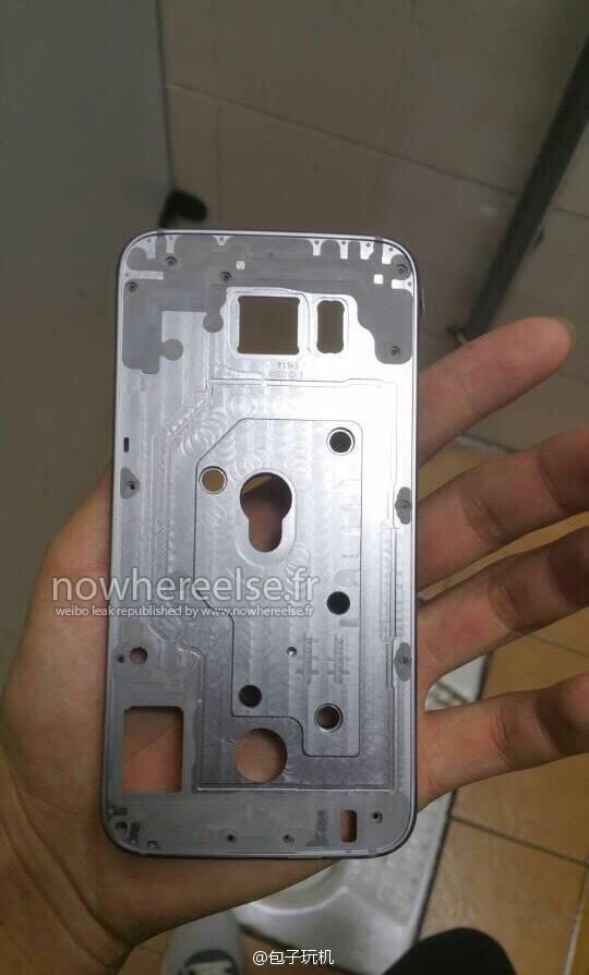 Samsung Galaxy S6 Metal 02